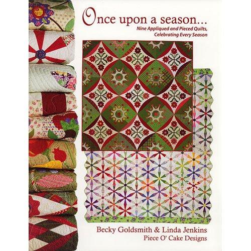 Once Upon a Season (Print-On-Demand)