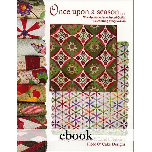 Once Upon A Season eBook