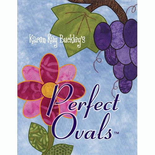 Perfect Ovals Templates