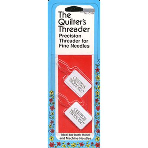 Quilters Needle Threader