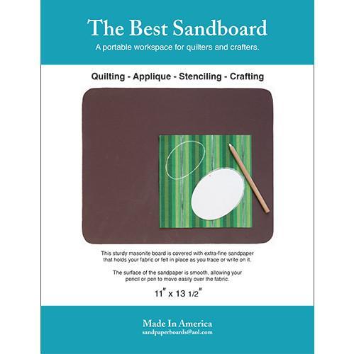 The Best Sandboard