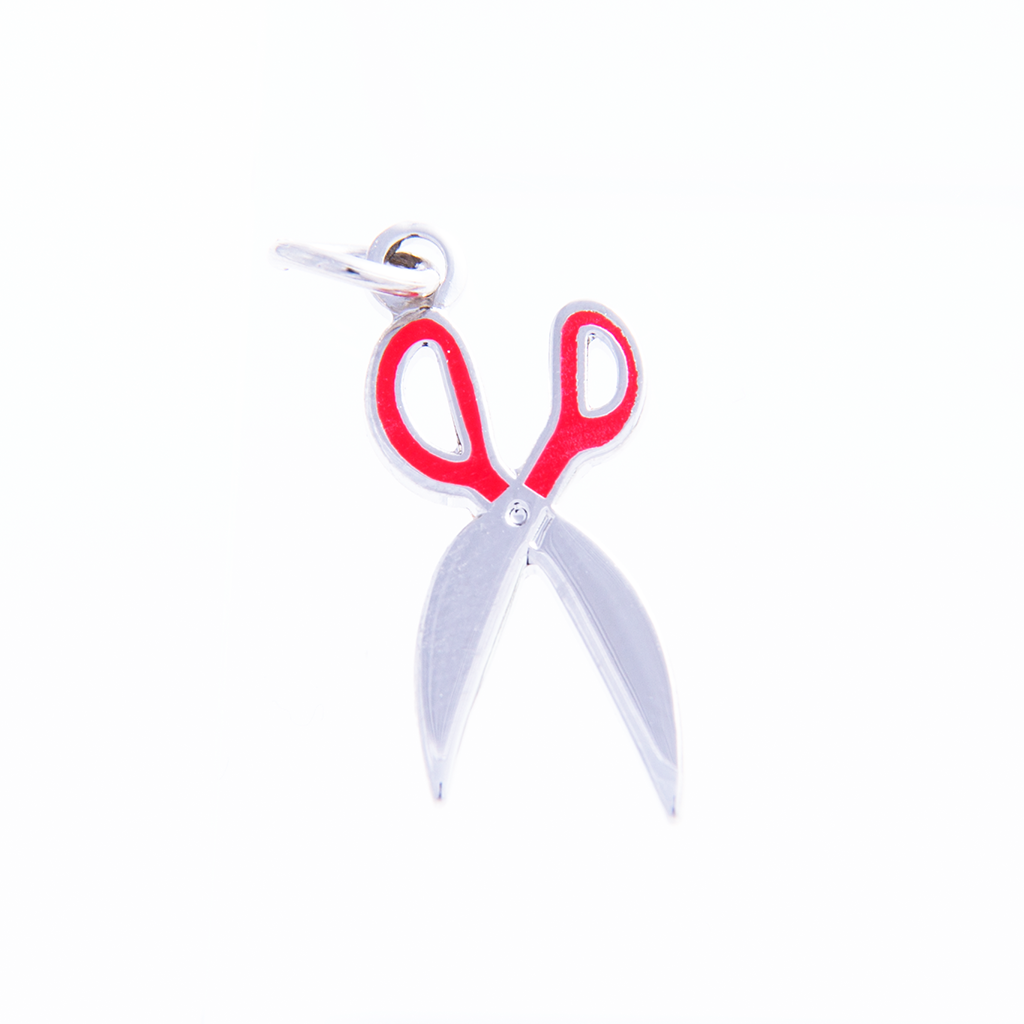 Scissor Charm