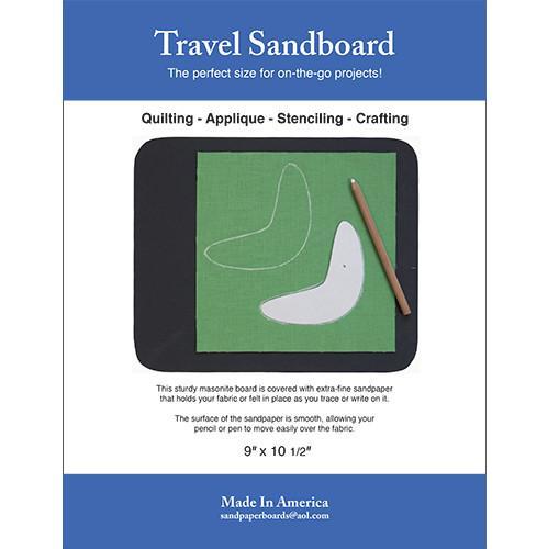 Travel Sandboard