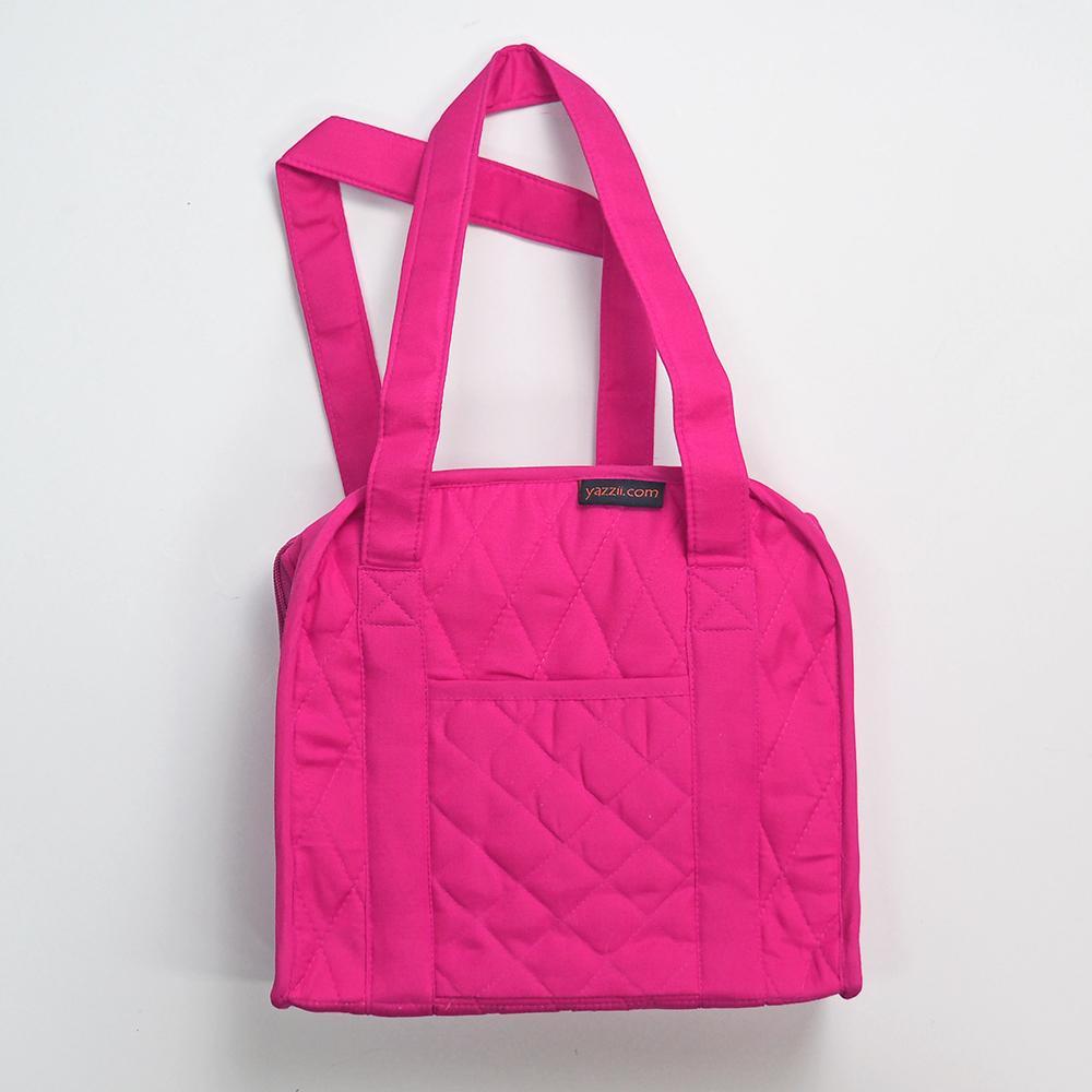 Yazzii Oval Craft Organizer - Pink