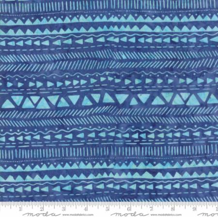 Longitude Batiks