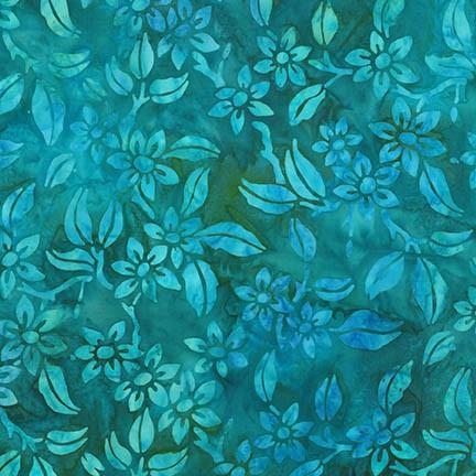 Gazebo 4 Batik