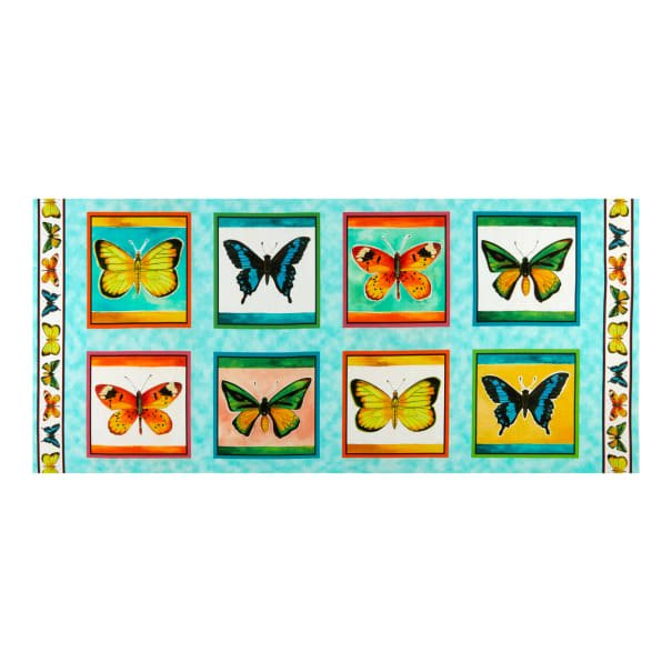 Fly Free Panel