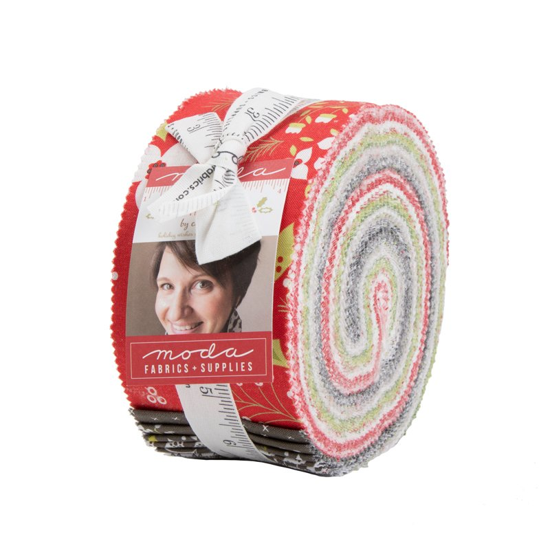 Holliberry Jelly Roll