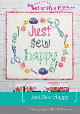 Just Sew Happy Pattern