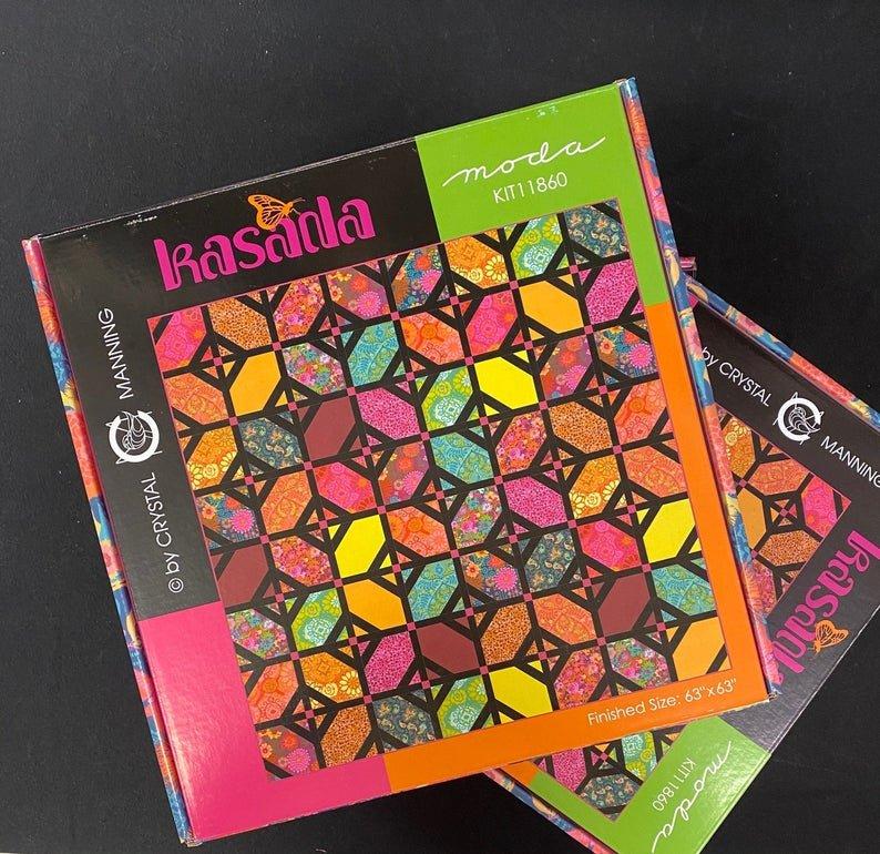 Kasada Kit Fanciful Floor