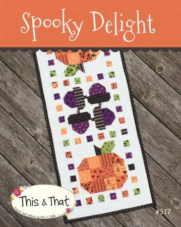 Spooky Delight Pattern