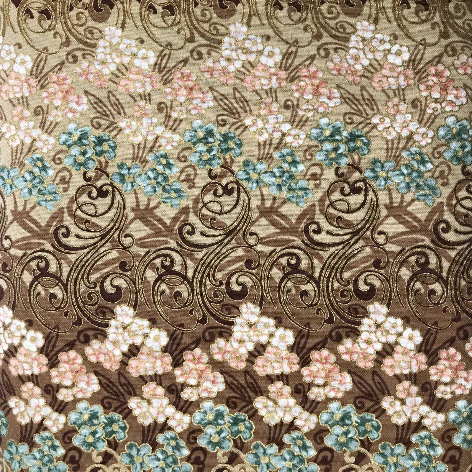 Fairy Briar by Hoffman Fabrics L7272 64G