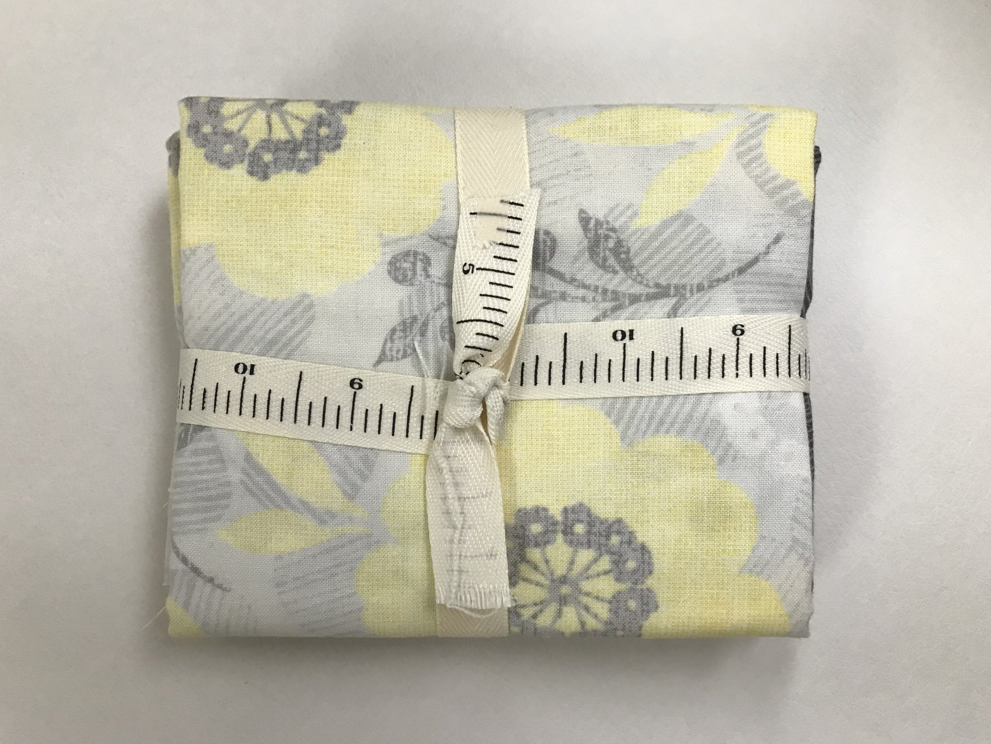 Half Yard Bundle of 3 (1-1/2yards)