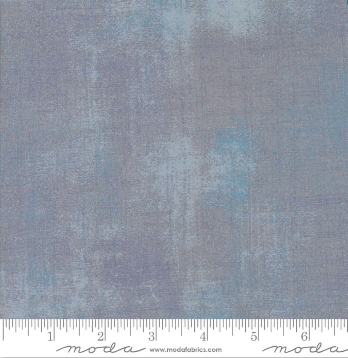 Grunge Basics BLUE by Moda 30150 60