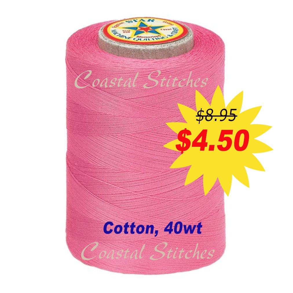 Star Cotton Thread 1200yd