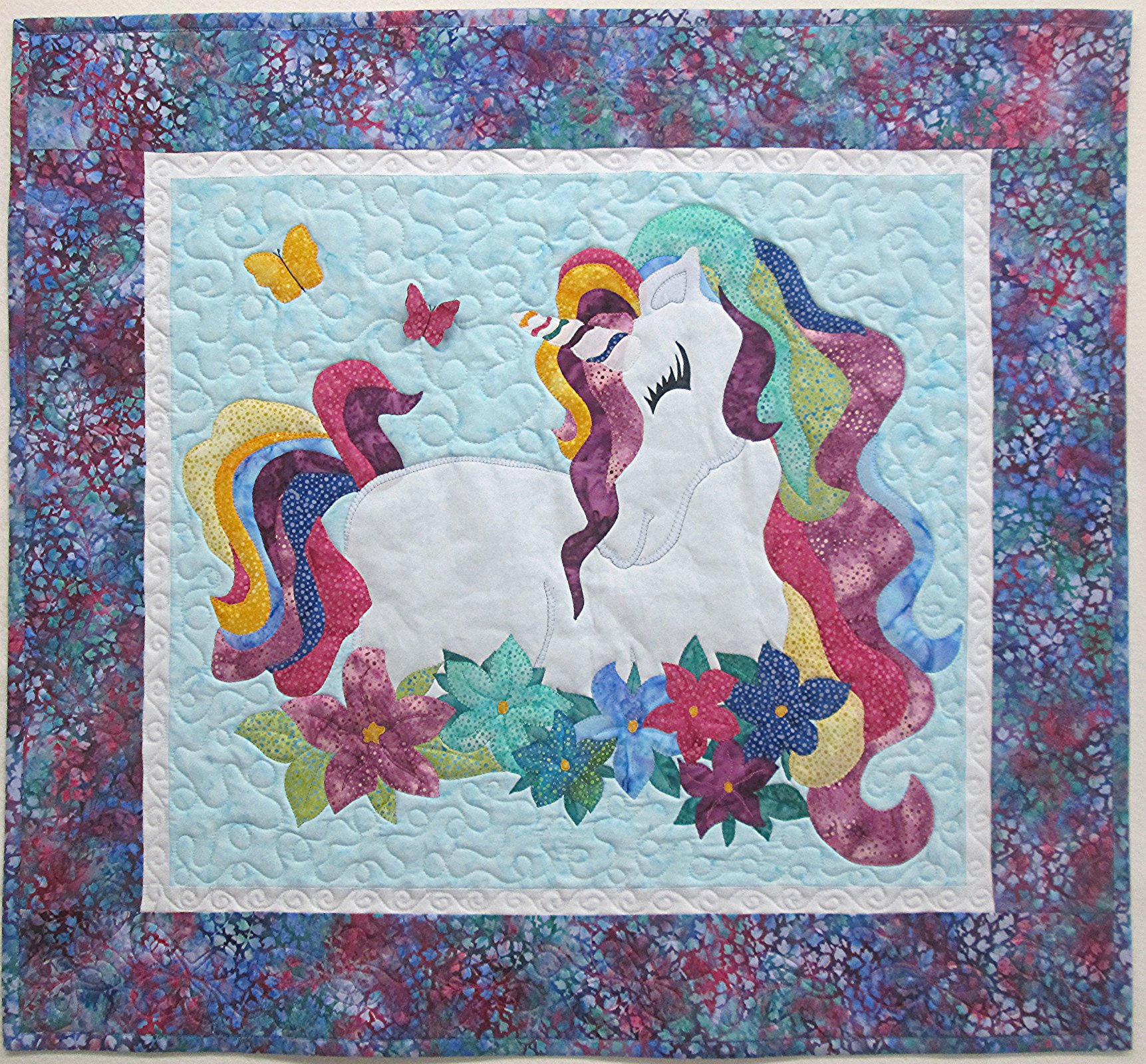 Princess Sparkle Wall Hanging Kit