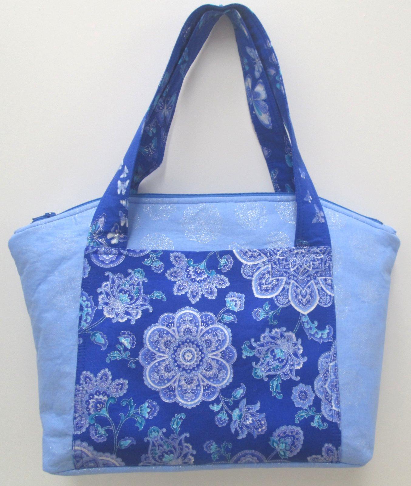 Dutchess Santorini Handbag Kit