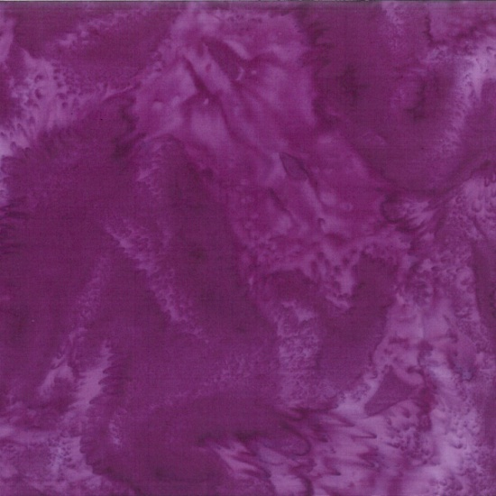 Hoffman Bali Watercolor 1895-14 Purple