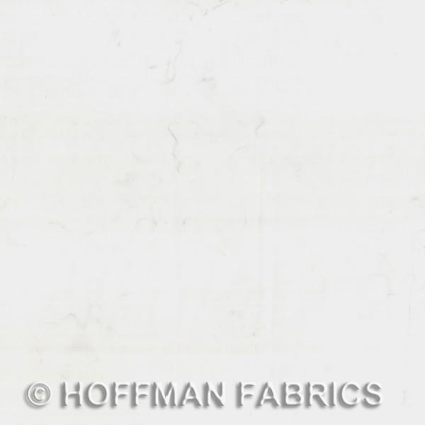 Hoffman Bali Watercolor 1895-307 Snow light blue