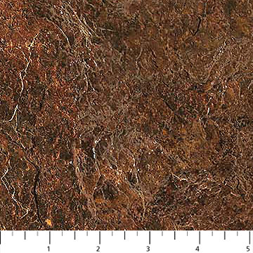 Northcott Naturescapes 21387-38 Rust