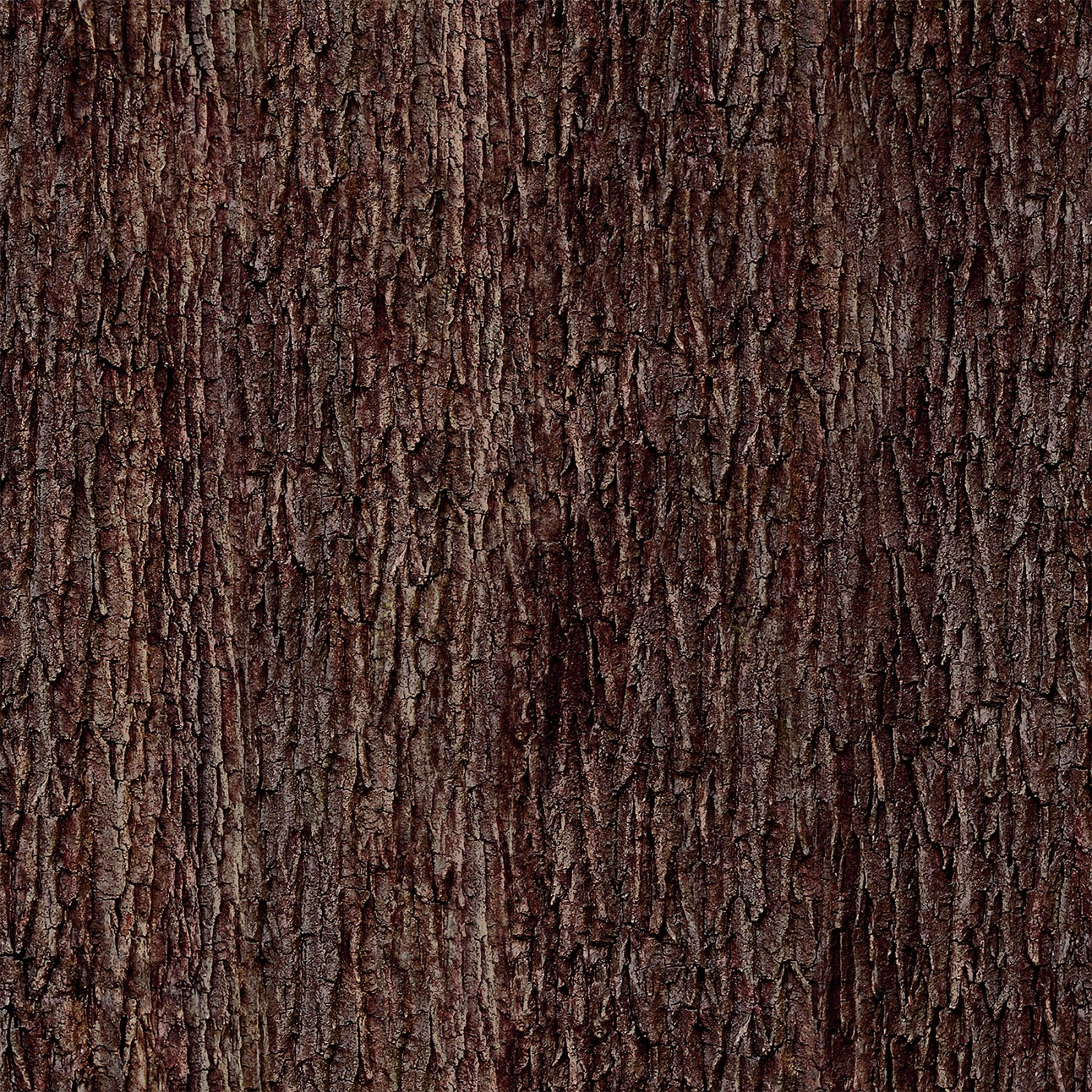 Northcott Naturescapes 21396-38 Red/Brown Bark