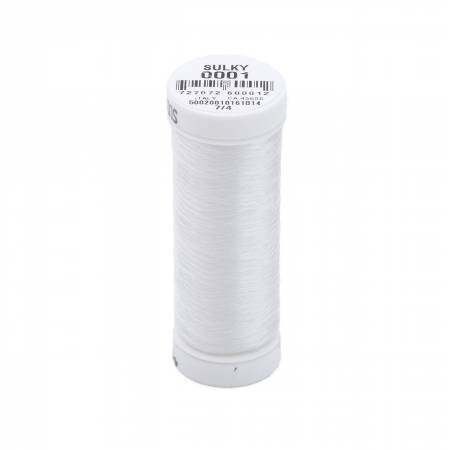 SULKY  Invisible Polyester Thread .004mm 440yds Clear # 232-0001
