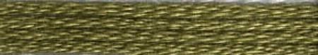 COSMO EMBROIDERY THREAD 2512 684 GREEN