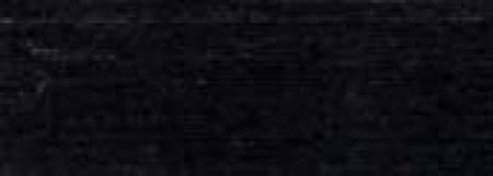 Gutermann 251 1001 Natural Cotton Thread 250m/273yds Black