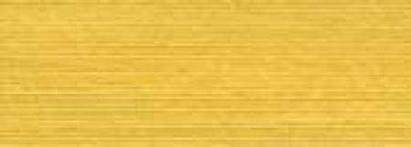 Gutermann  251 1600 Natural Cotton Thread 250m/273yds Yellow