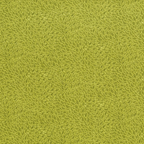 RJR Hopscotch 3221-005 Olive Green Tonal Ovals  By Jamie Fingal