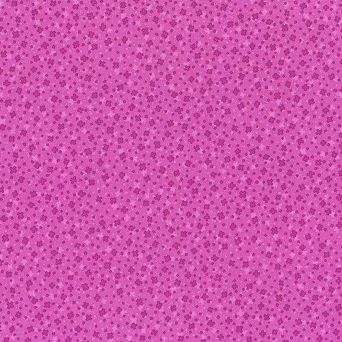 RJR Hopscotch 3222-4 Pink Tiny Tonal X By Jamie Fingal
