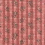 Moda Collections Nurture 46214-15 Rose Flowers on Plaid