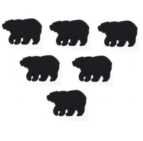 Dress It Up Black Bears