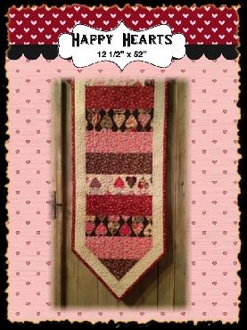 My Red Door Designs Happy Hearts