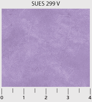 P&B Suede Medley 299-V  Light Purple Marble