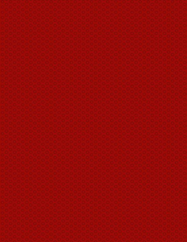 Wilmington Prints Essentials Red Carpet 39091-333