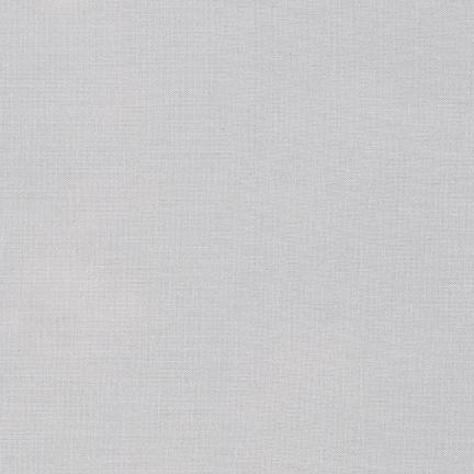 Robert Kaufman Kona Solids 457-Shadow Light Gray