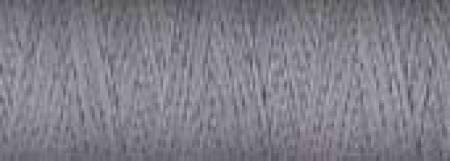 Gutermann  743933 6206 Natural Cotton Thread 800m/875yds Grey