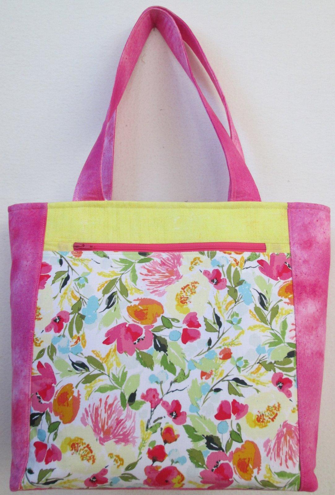 Sweet Melody Hanalei Handbag Kit