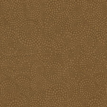 Timeless Treasures Pop Dots  C3904-LATTE   Row By Row 2017