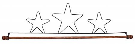Ackfeld 22 3 Star Hanger 86297