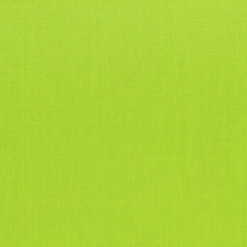 RJR Cotton Supreme Solid Sprout