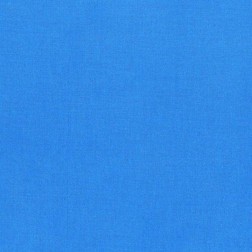 RJR Cotton Supreme Solid Lake blue