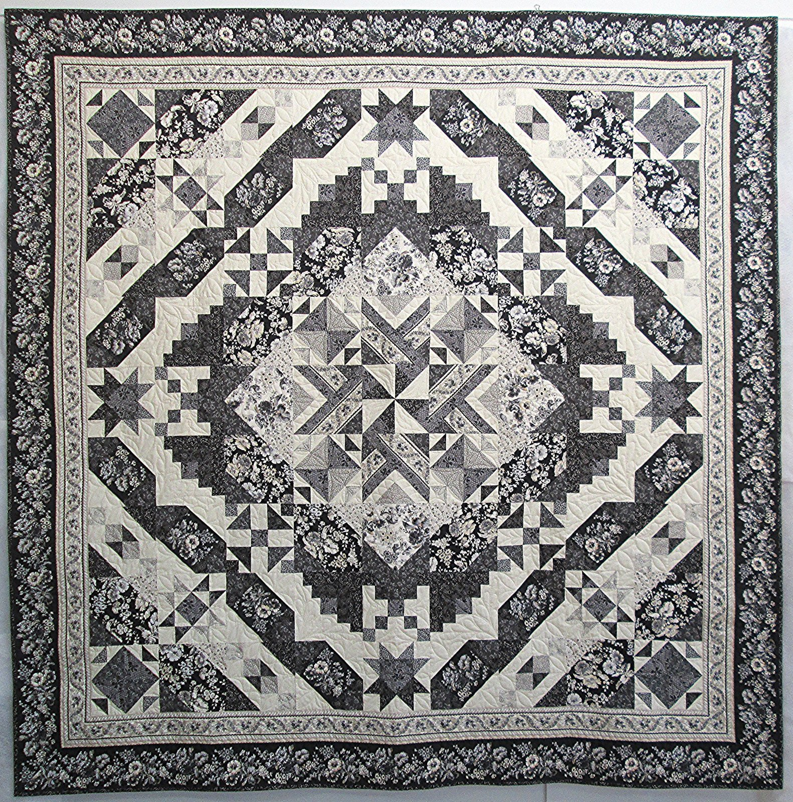 Black Diamond Compete Quilt Kit