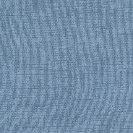 Timeless Treasures Cotton Blossom C7200-Denim Mix Basic Medium Blue