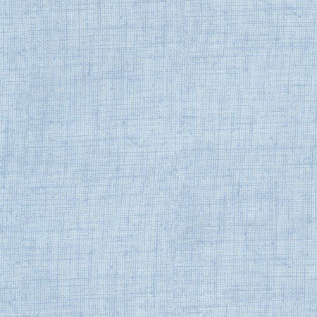 Timeless Treasures Cotton Blossom C7200-SKY Mix Basic Blue