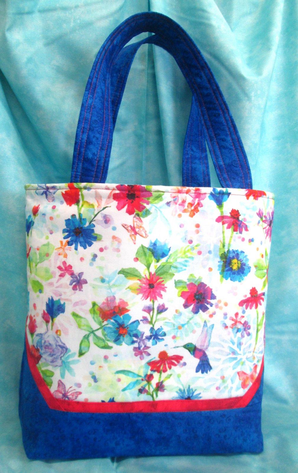 Paper Garden Capri Carryall Tote Kit