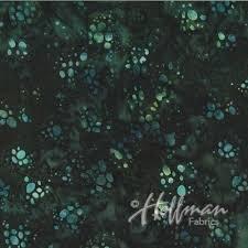 Hoffman Bali Batik Q2115-252 Dublin