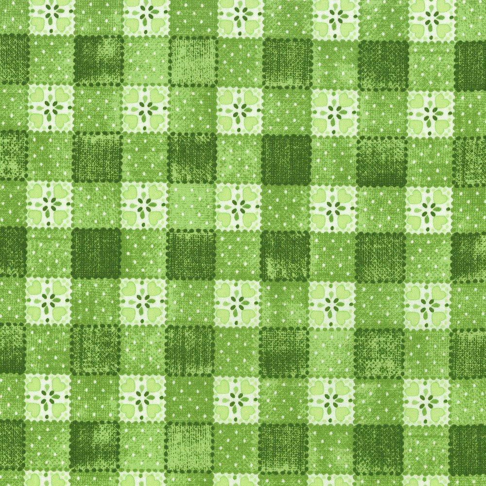 RJR Sugar Berry Goody Basket Grass green