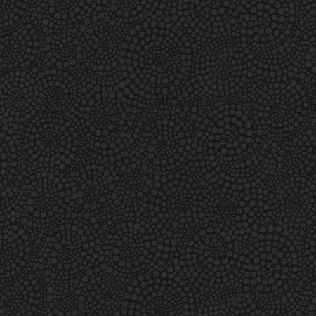 Timeless Treasures Pop Dots  C3904-Charcoal